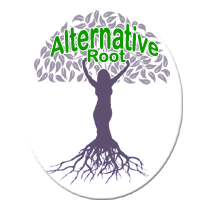 Alternative Root Logo